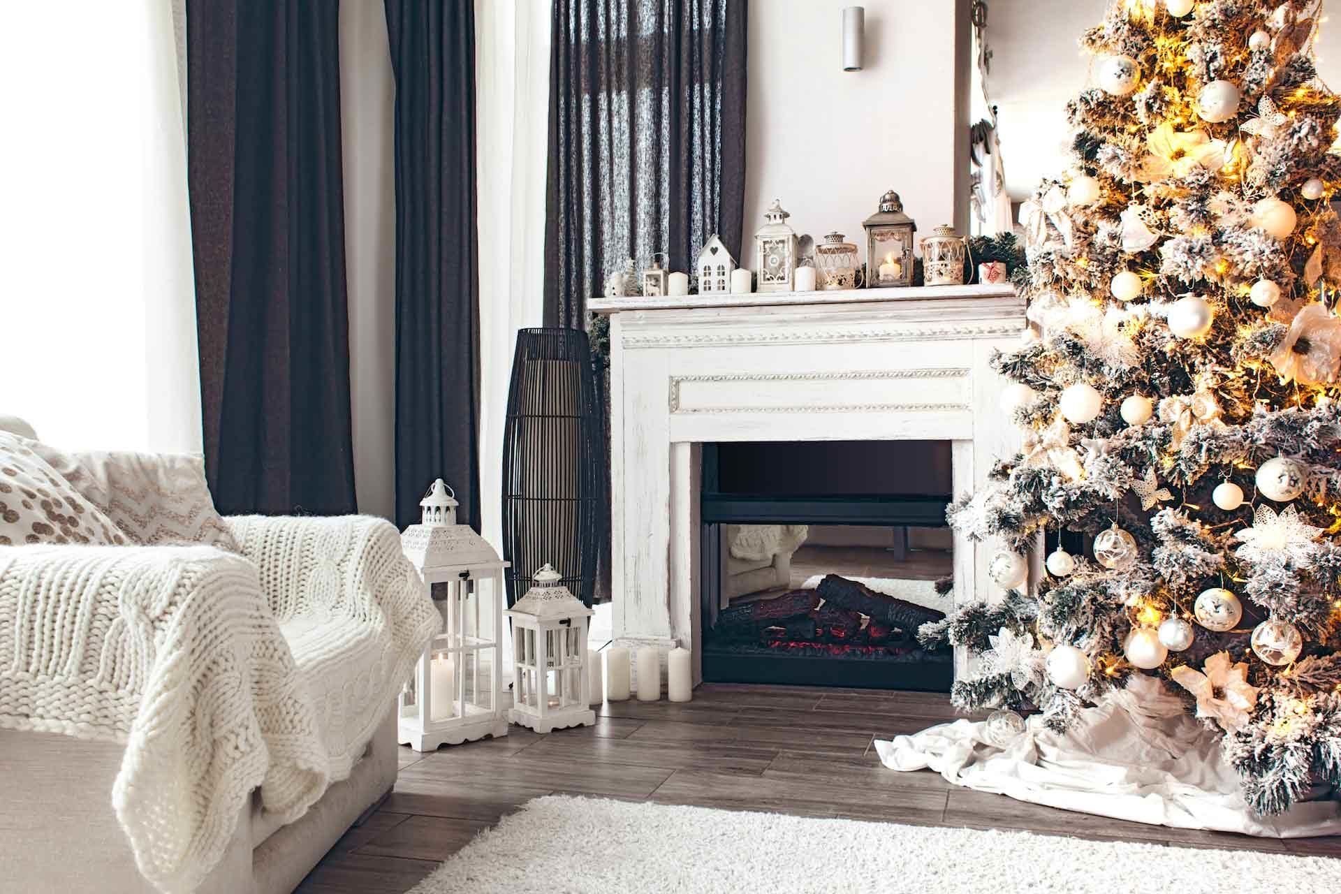 Arredamento natalizio: 5 idee pratiche