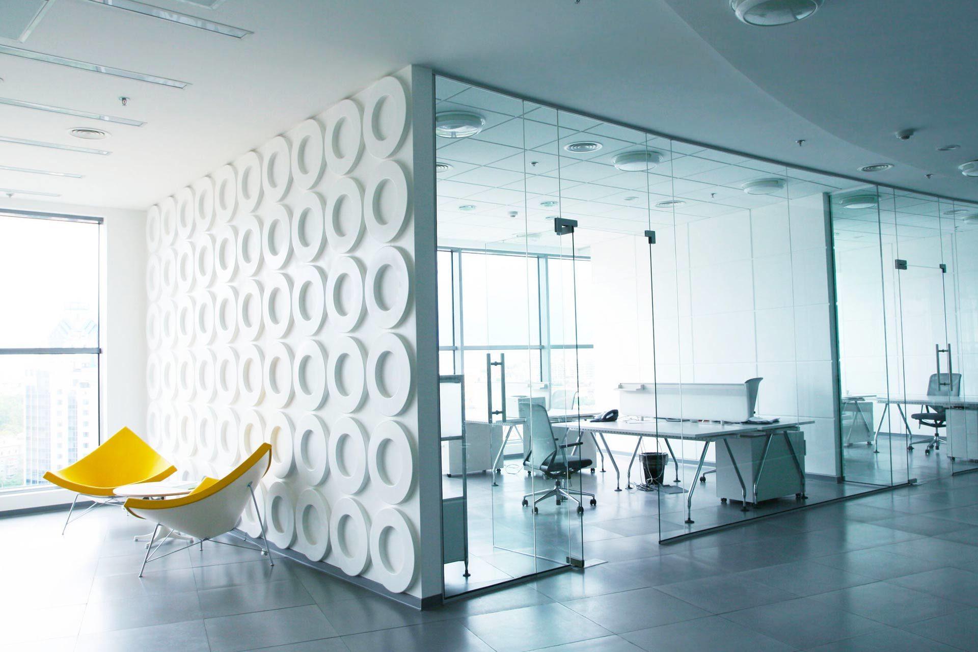 Pareti divisorie: come sfruttare gli spazi in modo efficace