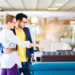 3 stili di arredamento per la tua casa