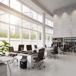 Sedie ergonomiche da ufficio: come sceglierle