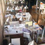 Illuminazione in ufficio: l'equilibrio tra design e funzionalità
