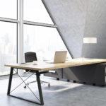 Scrivanie per ufficio: stile e comfort sul lavoro