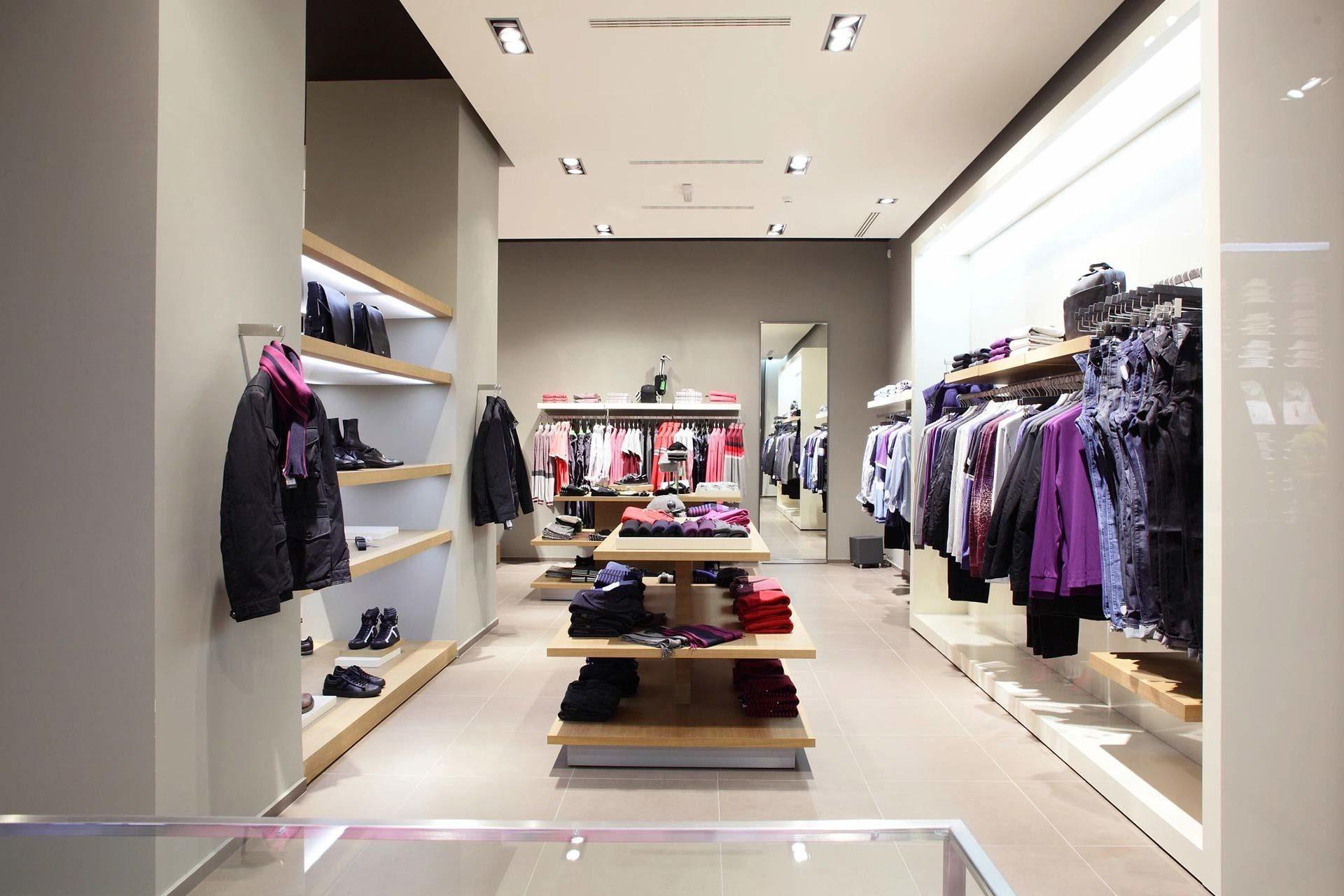 Layout negozio: come pianificarlo per aumentare le vendite