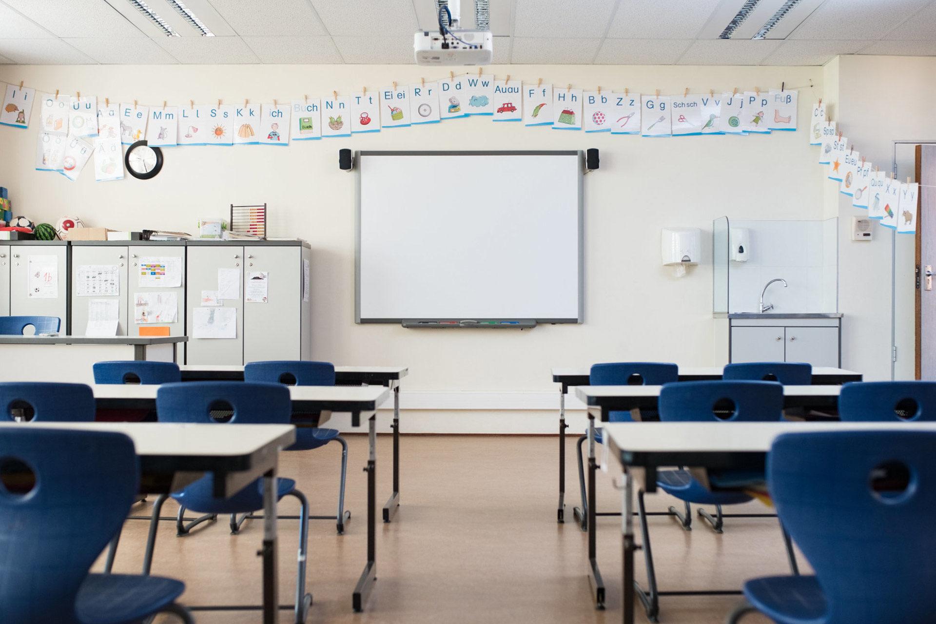 Arredo scolastico: 5 considerazioni prima di sceglierlo