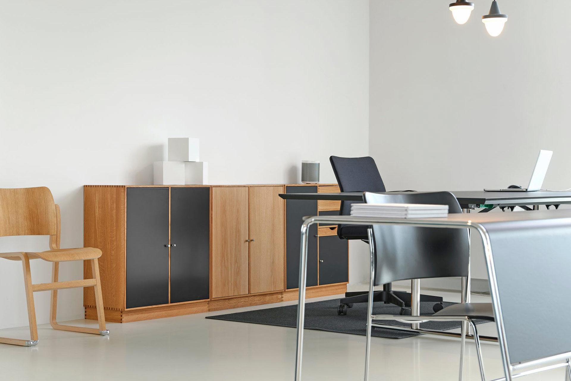 Colori per ufficio: come creare un ambiente confortevole e produttivo