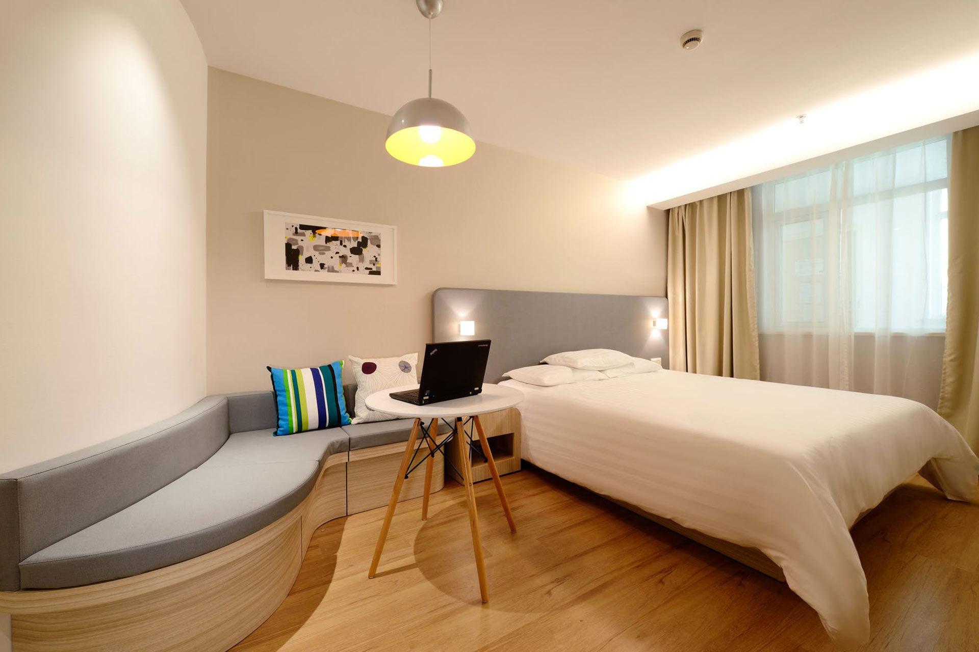 Come arredare una stanza d'albergo e sbalordire i tuoi ospiti