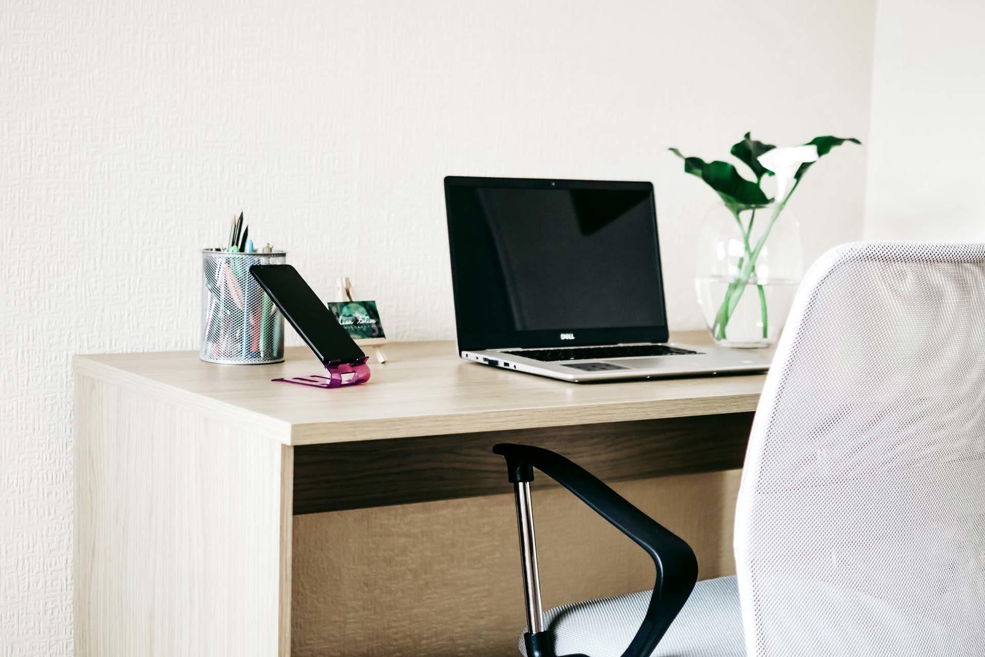 Come arredare un ufficio in casa: 5 idee per il lavoro agile